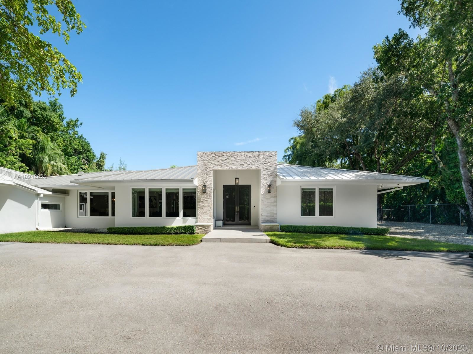 12395 SW 68th Ave, Pinecrest, FL 33156 - #: A10948820