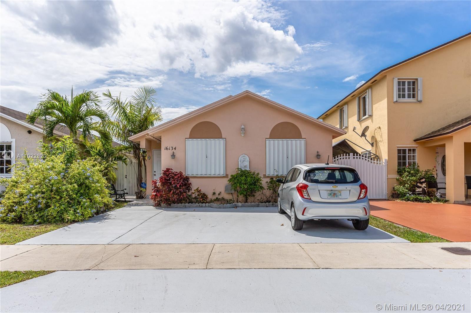 16134 SW 138th Ct, Miami, FL 33177 - #: A11022820