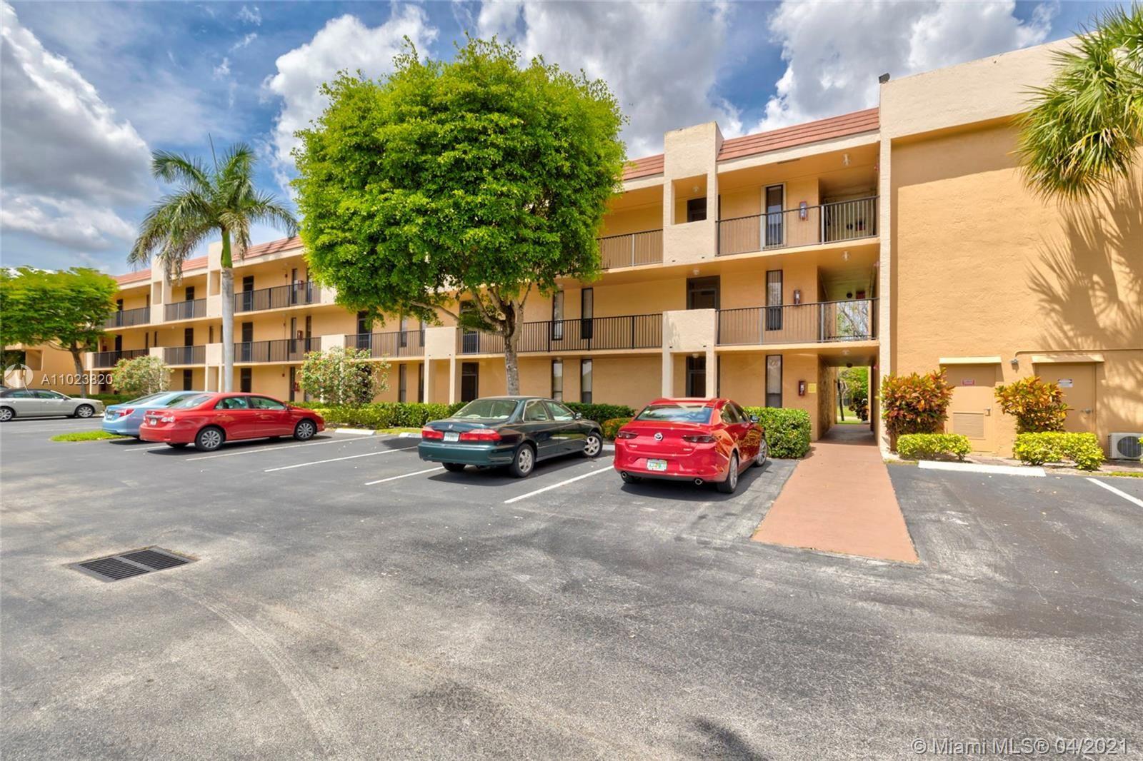 5931 Coral Lake Dr #307, Margate, FL 33063 - #: A11023820