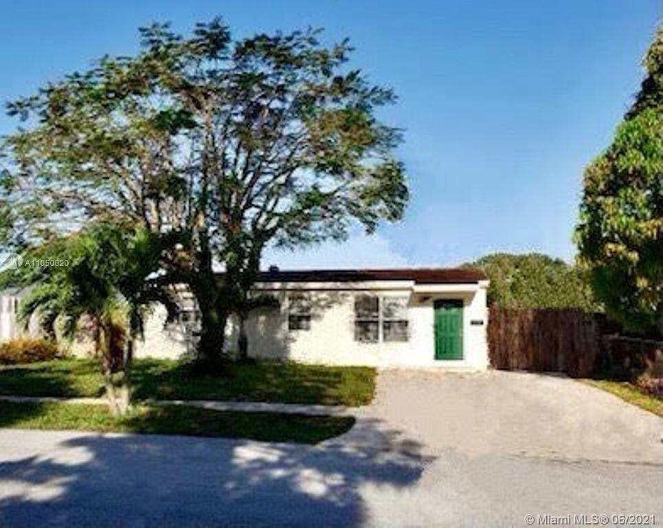 820 N 68th Way, Hollywood, FL 33024 - #: A11050820