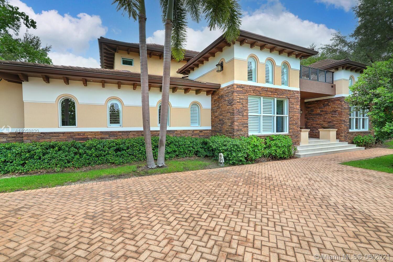Photo of 6205 SW 67th Ct, South Miami, FL 33143 (MLS # A11059820)