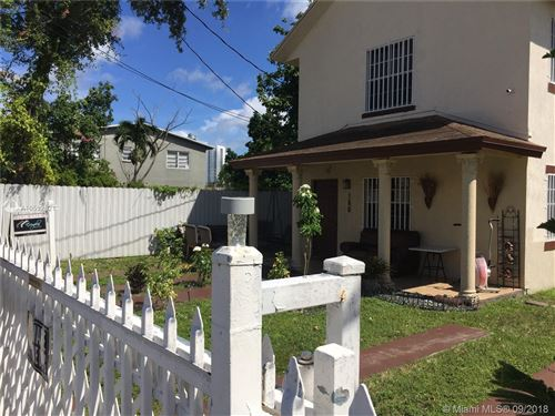 Photo of 160 NW 27th St, Miami, FL 33127 (MLS # A10532821)