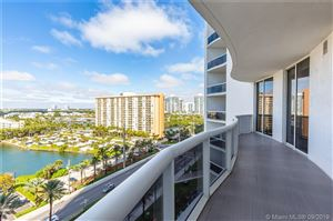 Photo of 15811 Collins Ave #905, Sunny Isles Beach, FL 33160 (MLS # A10736821)