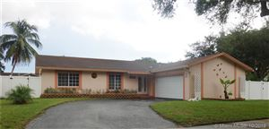 Photo of Listing MLS a10763821 in 11538 SW 55th Ct Cooper City FL 33330