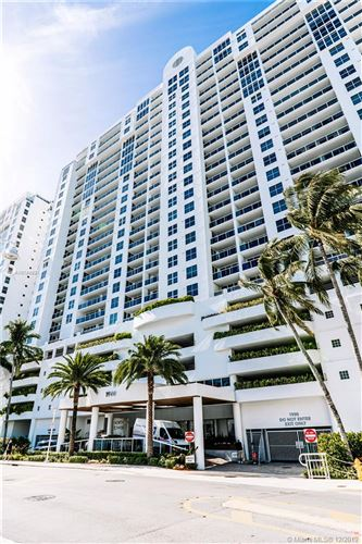 Photo of 1900 Sunset Harbour Dr #1909, Miami Beach, FL 33139 (MLS # A10788821)