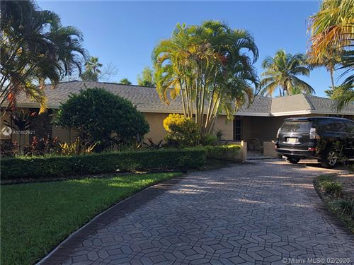 Photo of Listing MLS a10802821 in 10240 SW 135th St Miami FL 33176