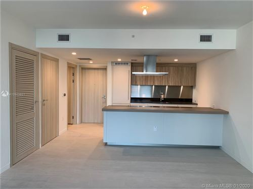 Photo of 1000 Brickell Plaza #1910, Miami, FL 33131 (MLS # A10803821)