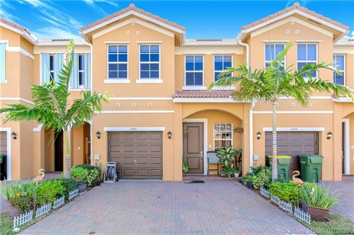 Photo of Listing MLS a10808821 in 2440 SE 15th St #2440 Homestead FL 33035