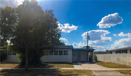 Photo of 18030 NW 14th Ave, Miami Gardens, FL 33169 (MLS # A10839821)