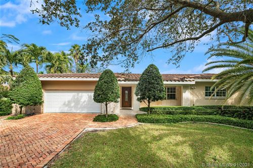 Photo of 5005 Orduna Dr, Coral Gables, FL 33146 (MLS # A10981821)