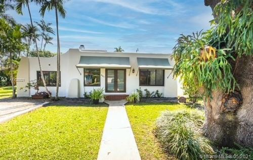 Photo of 241 Palmetto Dr, Miami Springs, FL 33166 (MLS # A11028821)