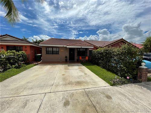 Photo of 11501 NW 87th Pl, Hialeah Gardens, FL 33018 (MLS # A11066821)