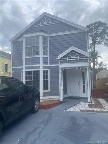 Photo of 5860 Dewberry Way, West Palm Beach, FL 33415 (MLS # A11073821)
