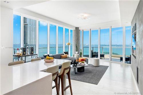 Photo of 2020 N Bayshore Dr #3301, Miami, FL 33137 (MLS # A11095821)