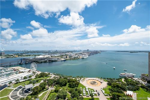 Photo of 50 Biscayne Blvd #4104, Miami, FL 33132 (MLS # A11101821)