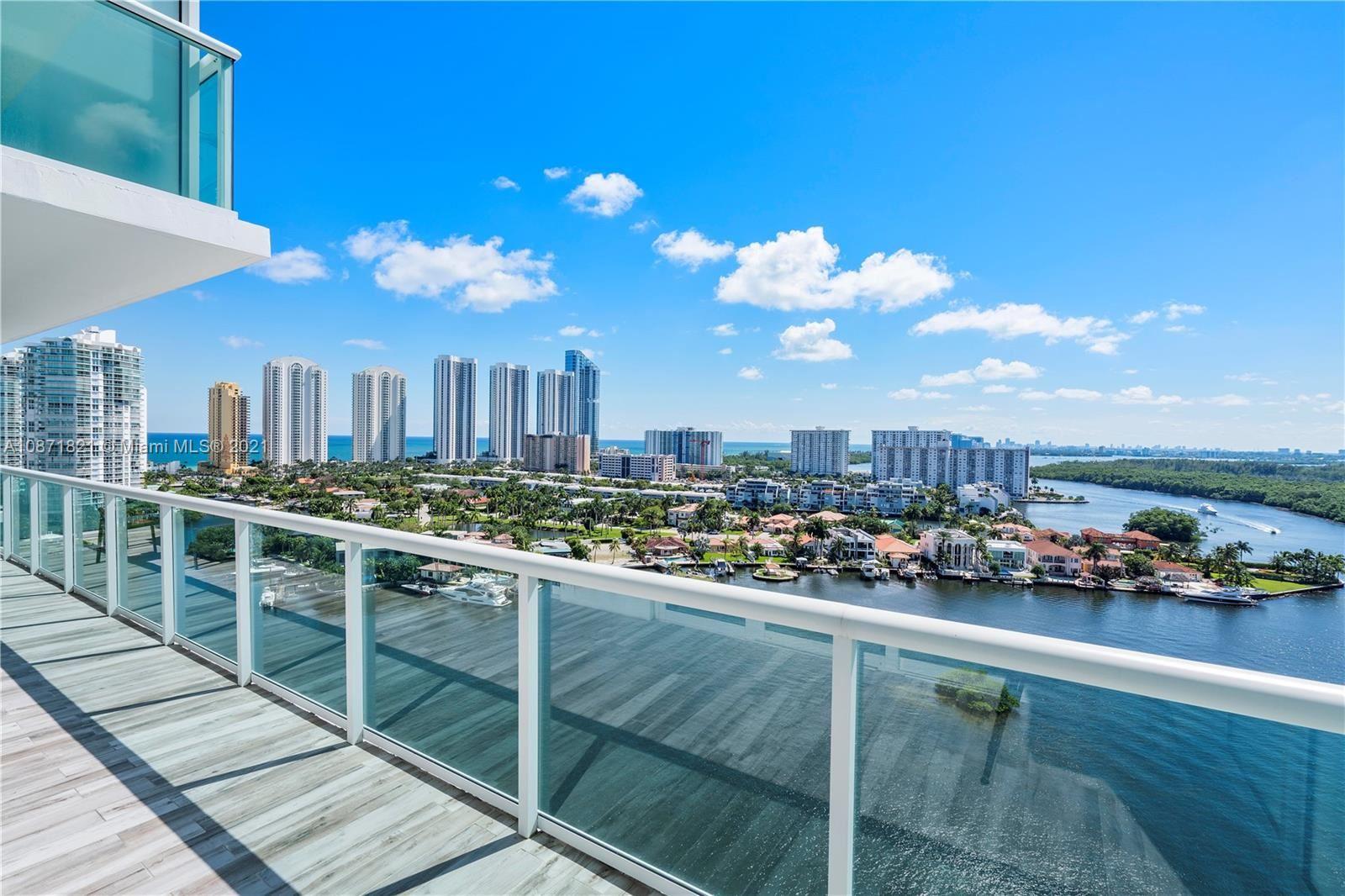 400 Sunny Isles Blvd #1702, Sunny Isles, FL 33160 - #: A10871821