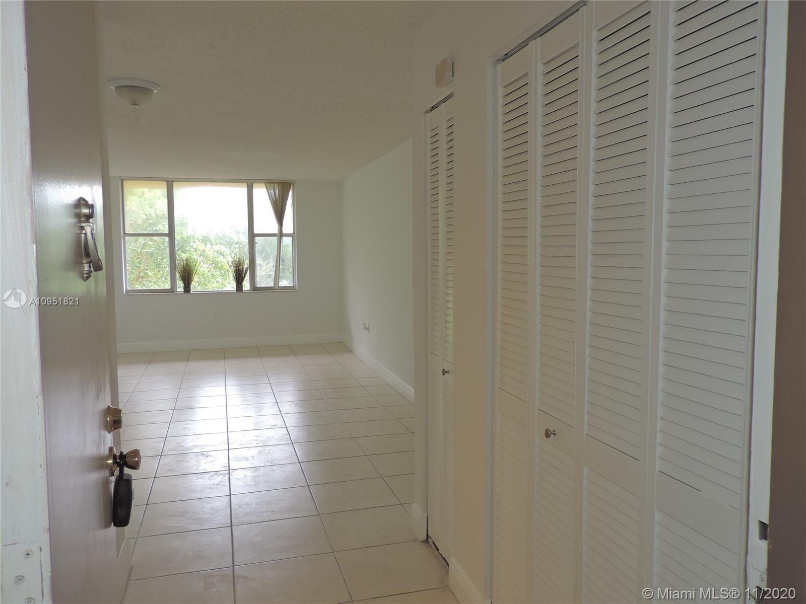1805 Sans Souci Blvd #517, North Miami, FL 33181 - #: A10951821
