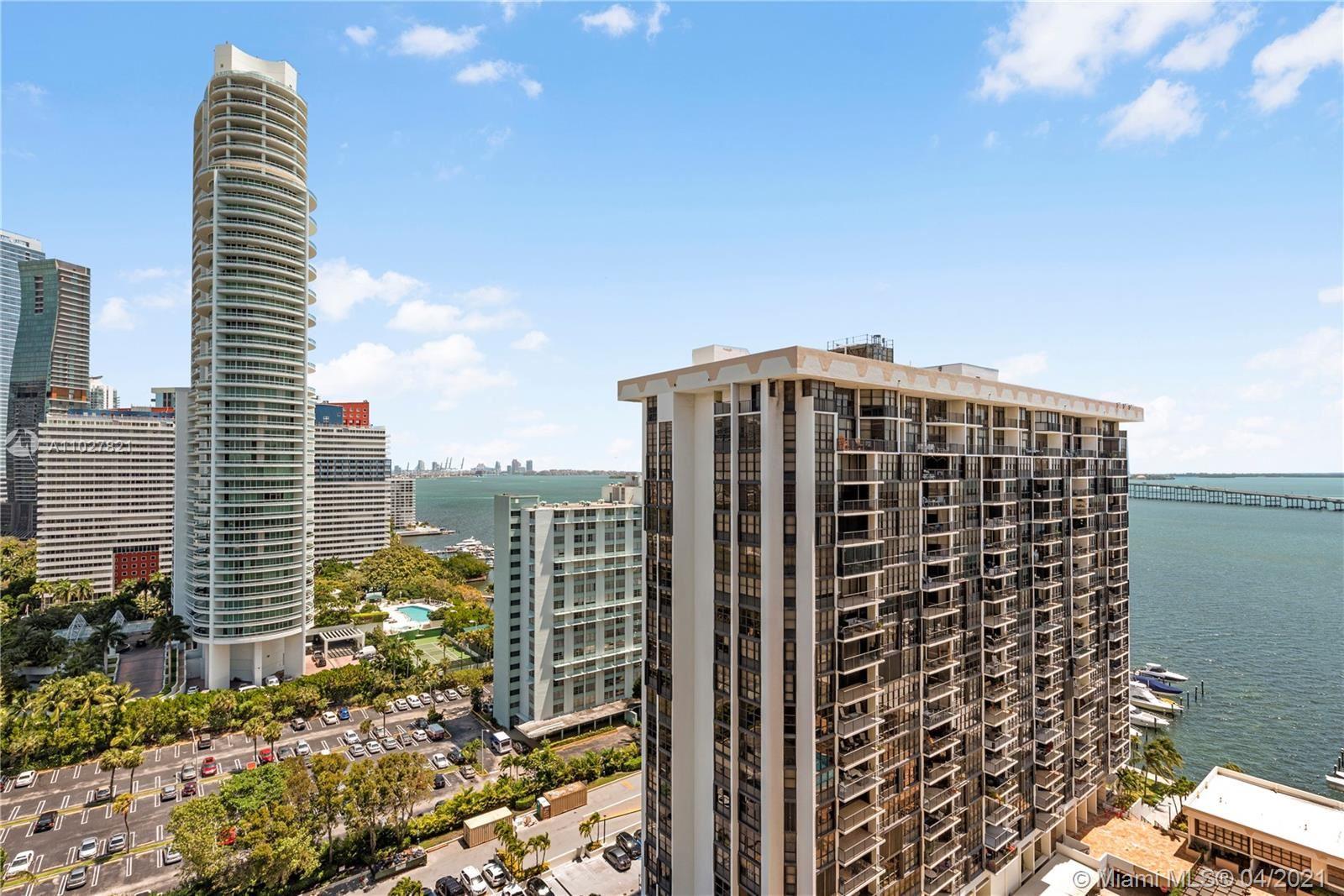 1901 Brickell Ave #B-2111, Miami, FL 33129 - #: A11027821