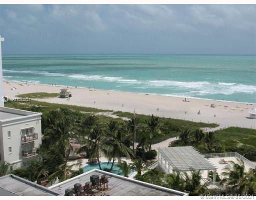 401 Ocean Dr #1024, Miami Beach, FL 33139 - #: A11043821