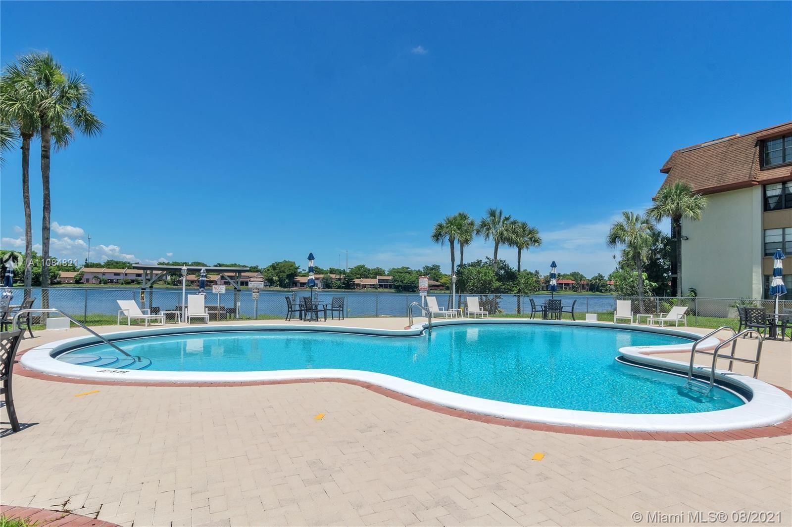 671 NE 195th St #407, North Miami Beach, FL 33179 - #: A11084821