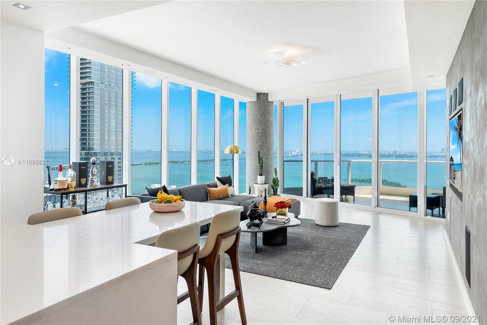 2020 N Bayshore Dr #3301, Miami, FL 33137 - #: A11095821