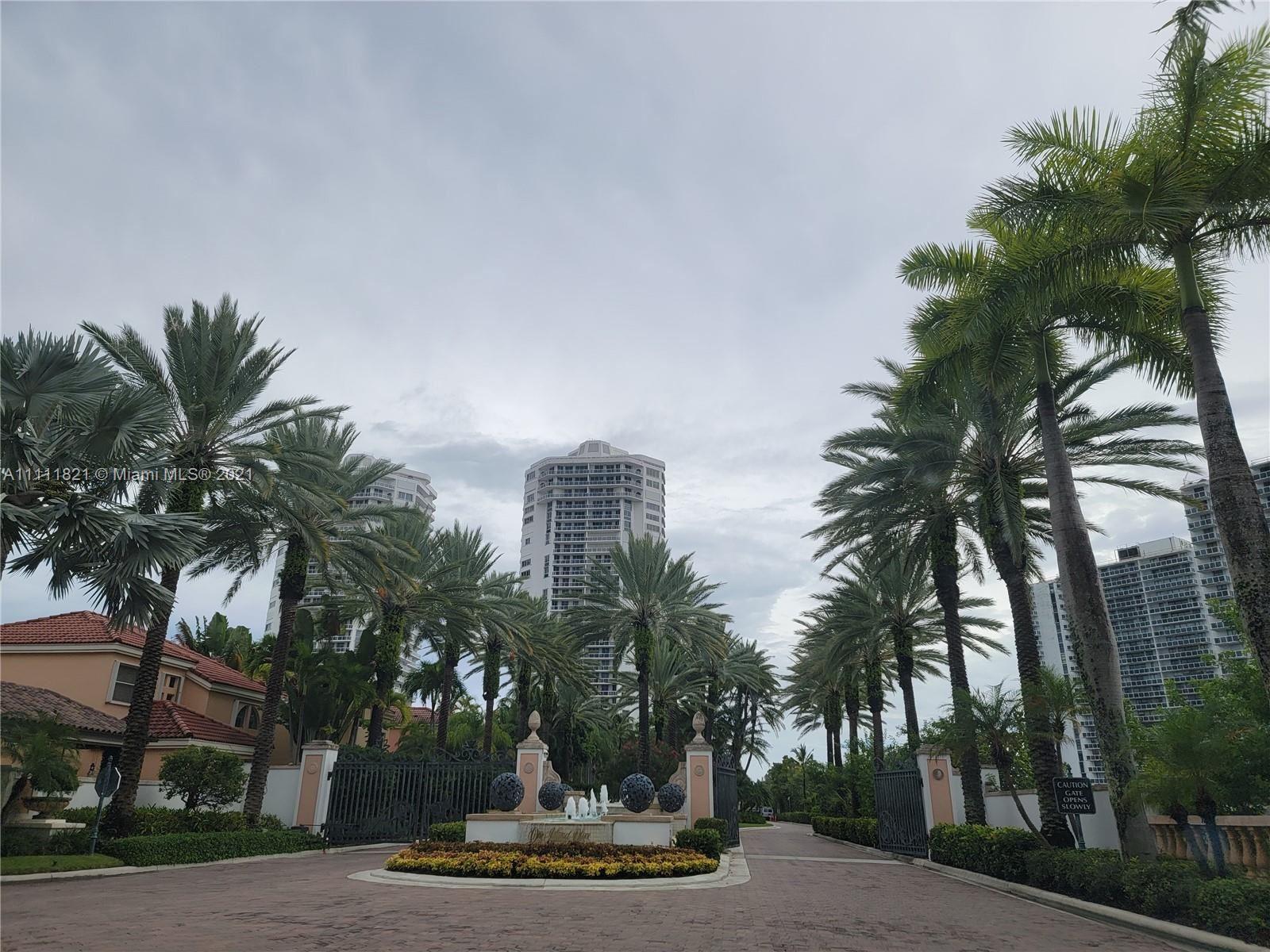 Photo of 3801 NE 207th St #2503, Aventura, FL 33180 (MLS # A11111821)