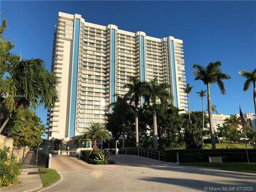 Photo of 881 Ocean Dr #L2, Key Biscayne, FL 33149 (MLS # A10568822)
