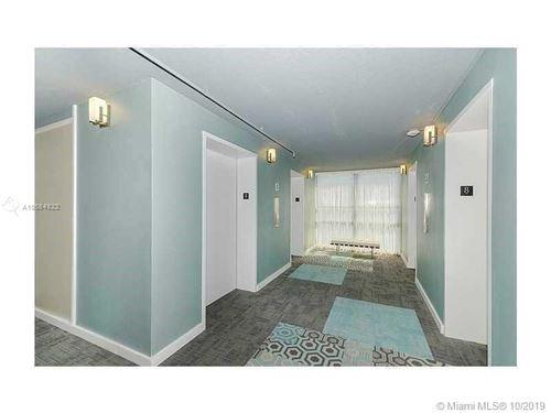 Photo of 600 NE 36th St #519, Miami, FL 33137 (MLS # A10584822)