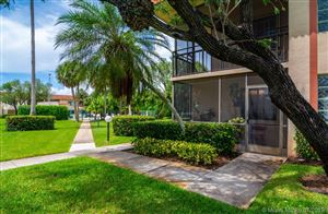 Photo of 351 Lakeview Dr #101, Weston, FL 33326 (MLS # A10705822)