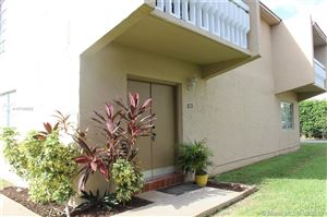Photo of Listing MLS a10746822 in 17120 SW 94th Ave #401 Palmetto Bay FL 33157