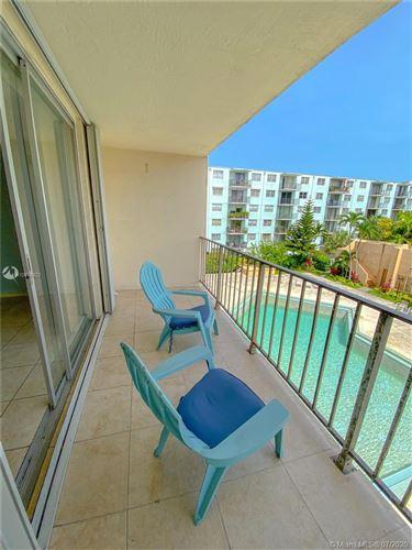 Photo of 1470 NE 125th Ter #304, North Miami, FL 33161 (MLS # A10886822)