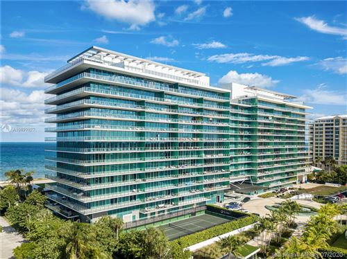 Photo of 360 Ocean Dr #406S, Key Biscayne, FL 33149 (MLS # A10899822)