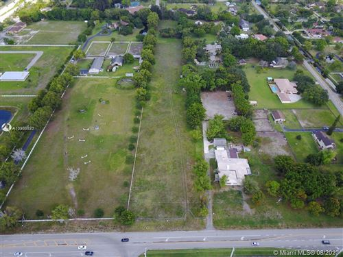 Photo of 148 Sw Ave, Southwest Ranches, FL 33330 (MLS # A10905822)
