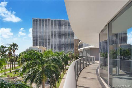 Photo of 488 NE 18th St #208, Miami, FL 33132 (MLS # A10932822)