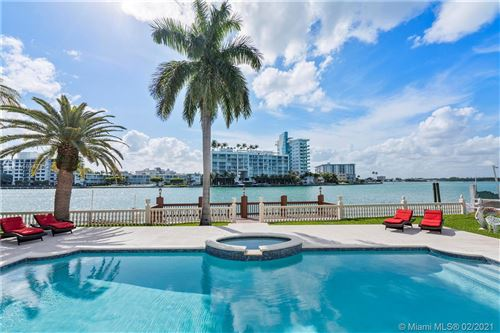 Photo of 166 Bal Bay Dr, Bal Harbour, FL 33154 (MLS # A10942822)