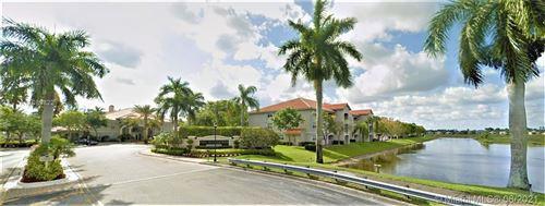 Photo of Pembroke Pines, FL 33025 (MLS # A11089822)