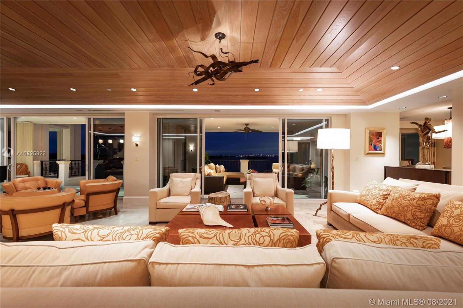 5272 Fisher Island Dr #5272, Miami Beach, FL 33109 - #: A10825822