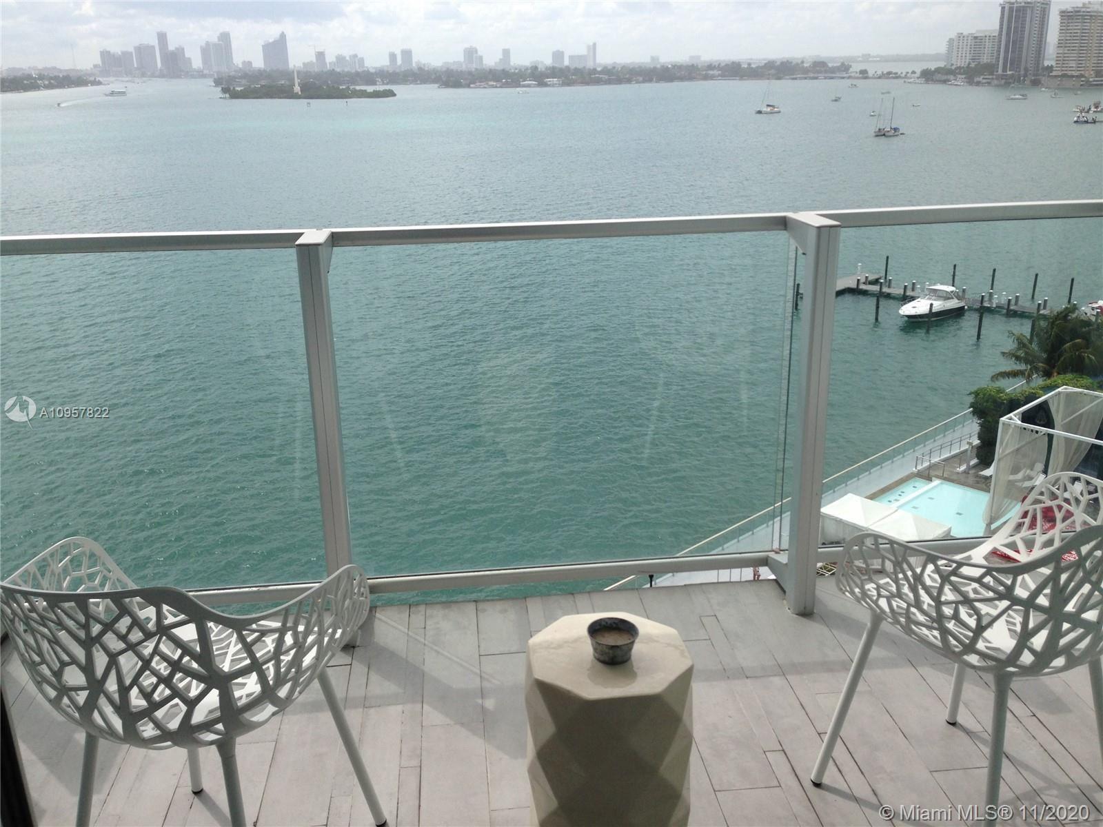 1100 WEST AV #924, Miami Beach, FL 33139 - #: A10957822