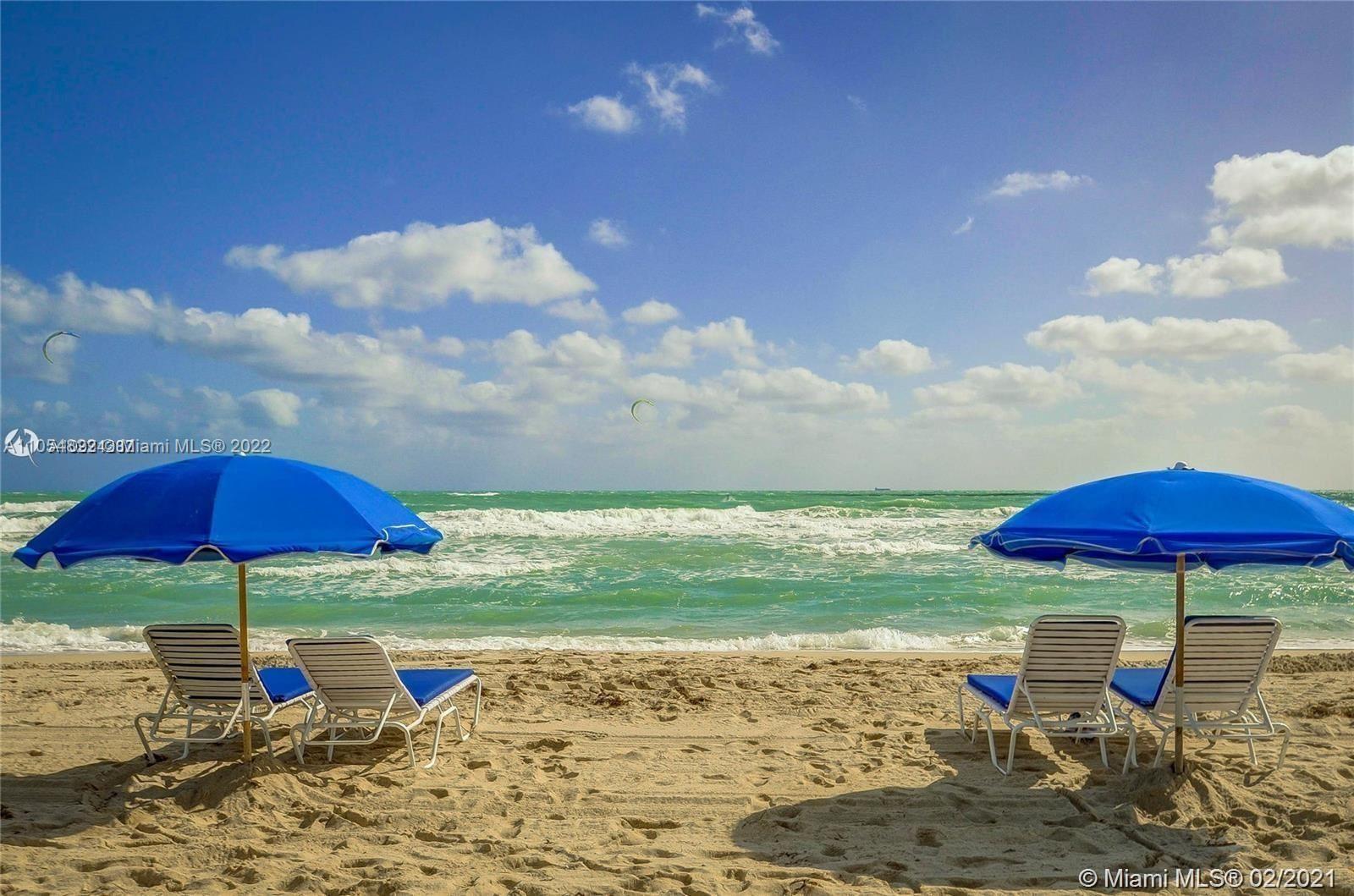 6301 Collins Ave #903, Miami Beach, FL 33141 - #: A11054822