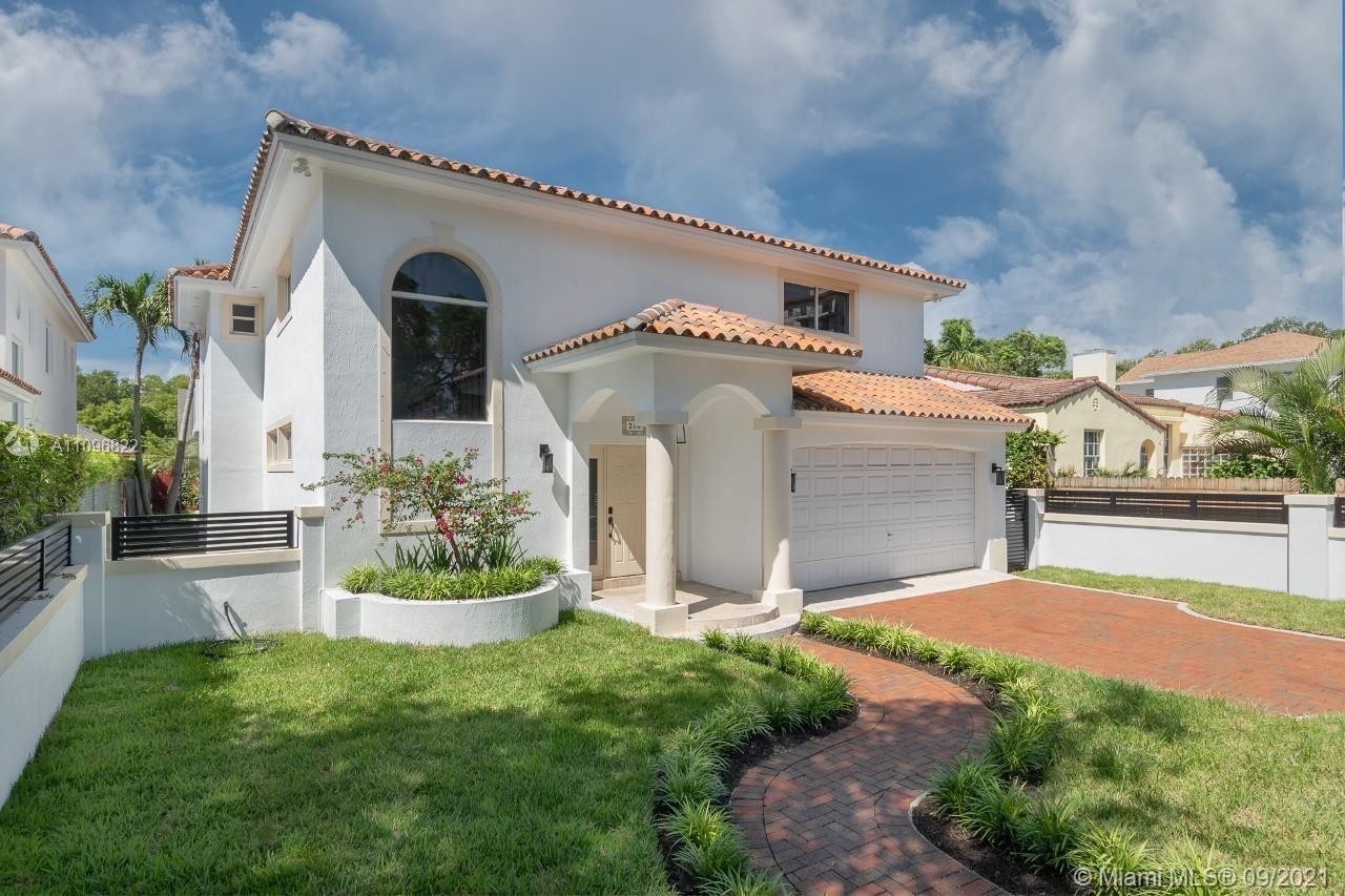 210 SW 28th Rd, Miami, FL 33129 - #: A11096822