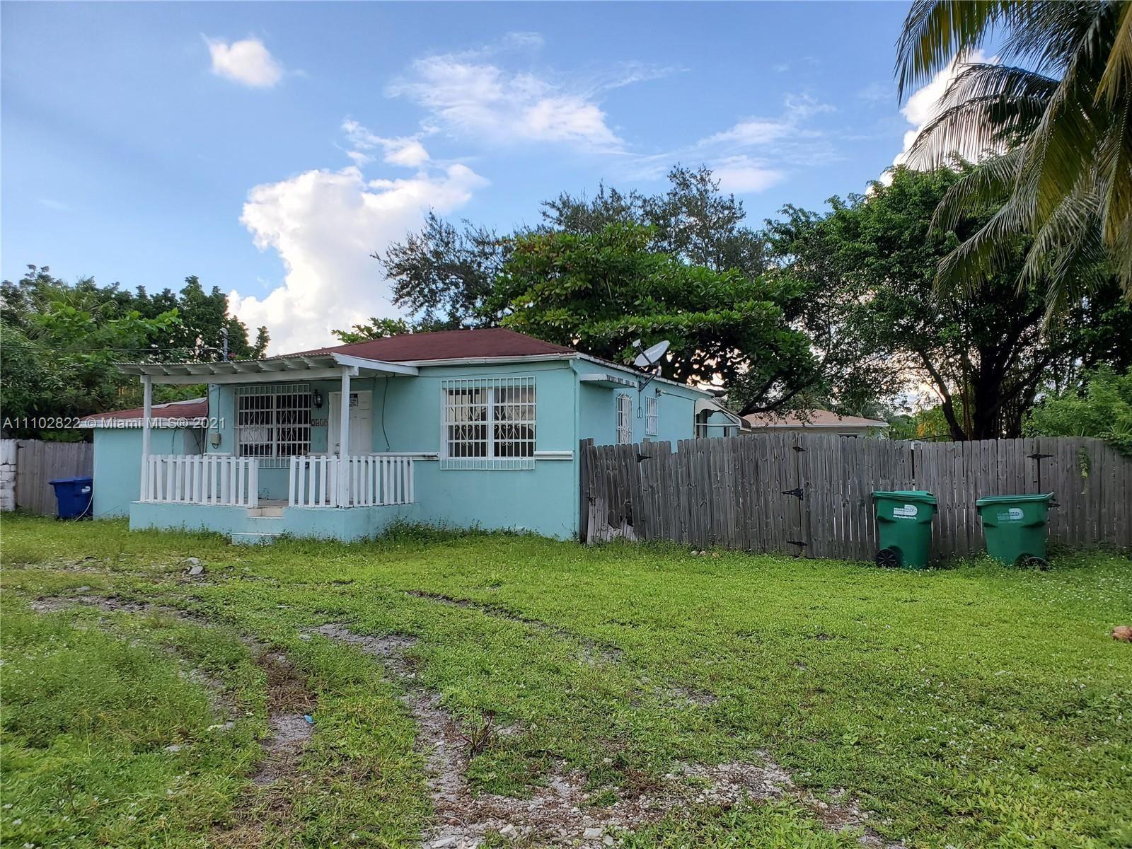 2419 NW 97th ST, Miami, FL 33147 - #: A11102822