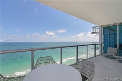 Photo of 17001 Collins Ave #3108, Sunny Isles Beach, FL 33160 (MLS # A10569823)