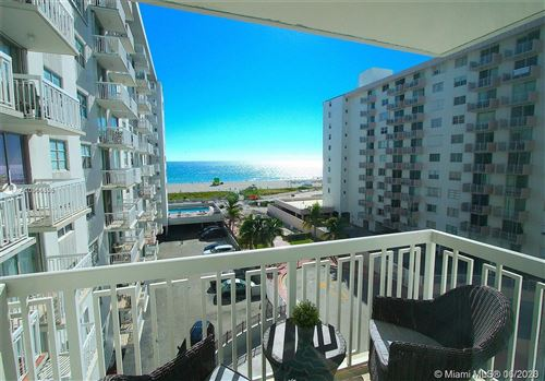 Photo of 401 Ocean Dr #606, Miami Beach, FL 33139 (MLS # A10868823)