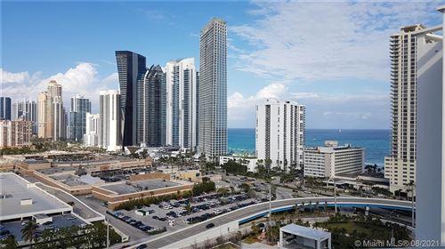Photo of 250 Sunny Isles Blvd #3-PH1, Sunny Isles Beach, FL 33160 (MLS # A11042823)