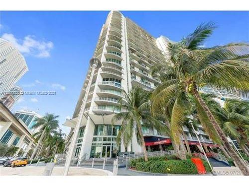 Photo of 690 SW 1st Ct #2527, Miami, FL 33130 (MLS # A11057823)