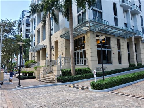 Photo of 1050 Brickell Ave #2220, Miami, FL 33131 (MLS # A11100823)