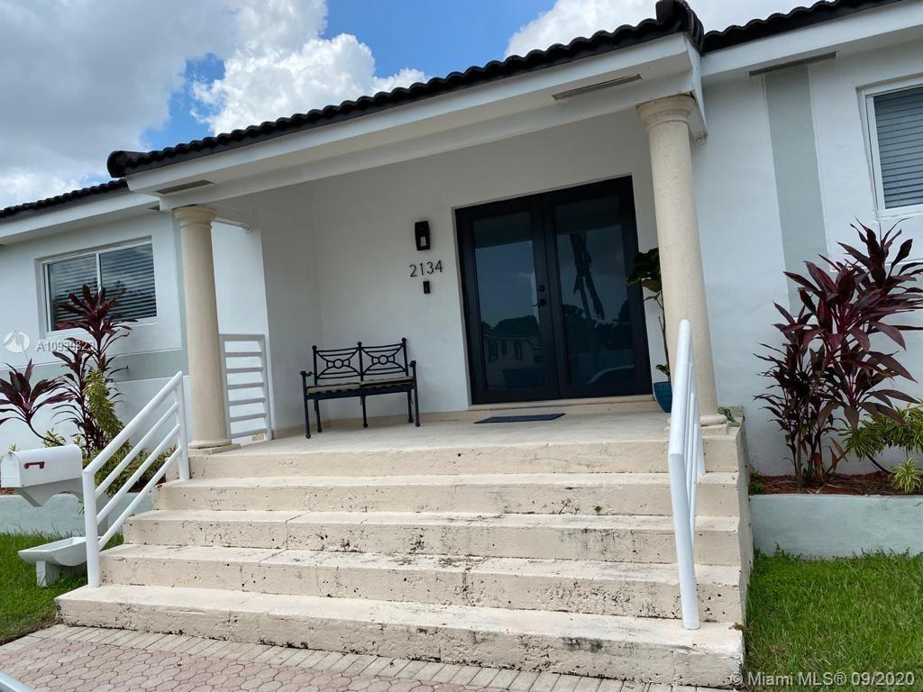 2134 SW 82nd Pl, Miami, FL 33155 - #: A10930823