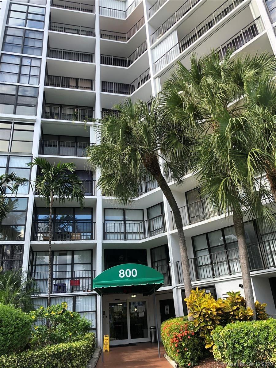 Photo of 800 Parkview Dr #414, Hallandale Beach, FL 33009 (MLS # A10963823)