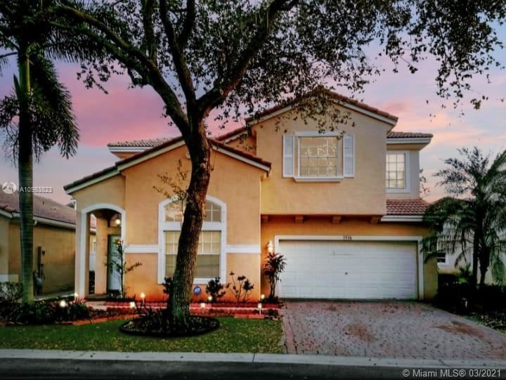 7516 NW 18th Dr, Pembroke Pines, FL 33024 - #: A10983823