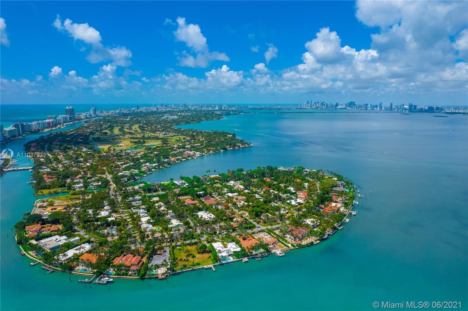 Photo of 6685 Sheffield Ln, Miami Beach, FL 33141 (MLS # A11037823)
